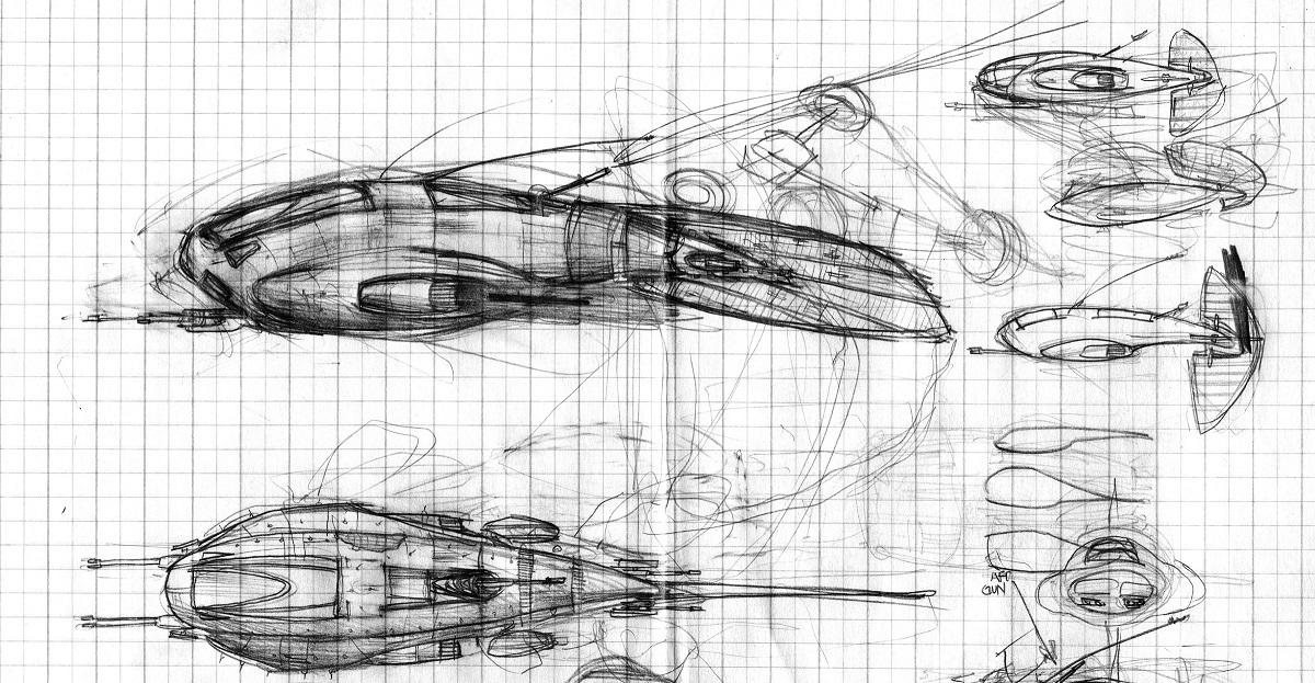 Syndicate Zendori A Free Science Fiction Short Story