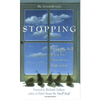 Stopping: How to Be Still When You Have to Keep Going