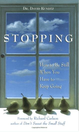 Stopping by David Kundtz