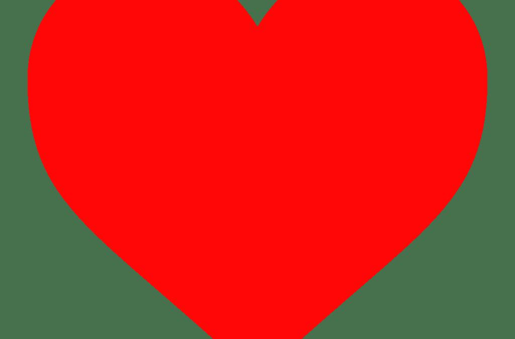 February 14, 2017- Love