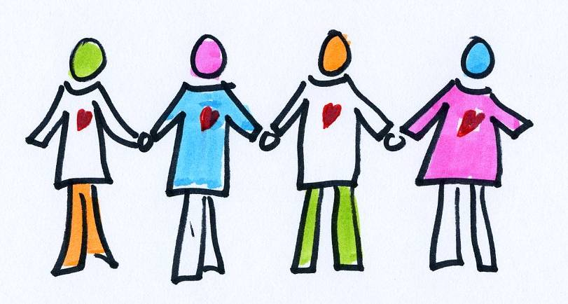 March 16, 2017- Belonging