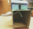 Weather-Hazard Solution: Bunker (3rd Grade)