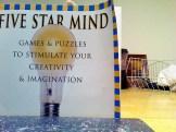 """I book I really like: """"The Five Star Mind"""""""