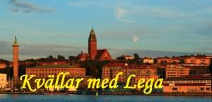 Kvällar med Lega