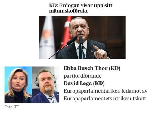 lega turkiet