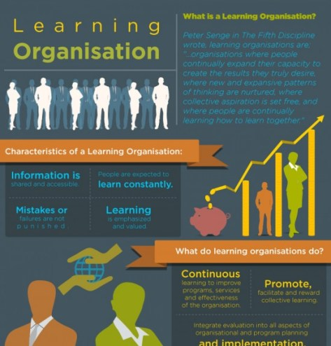 learning-organisation