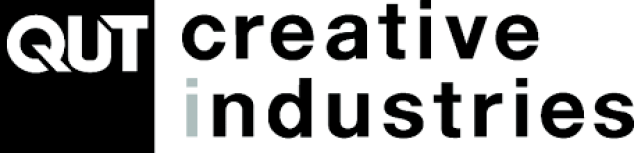 QUT Industries logo