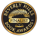 Beverley Hills Book Award seal