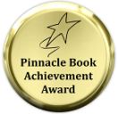 Pinnacle Book Award seal