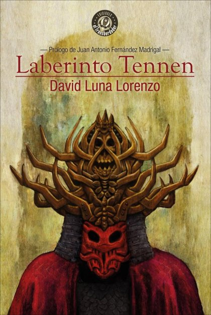 Laberinto Tennen