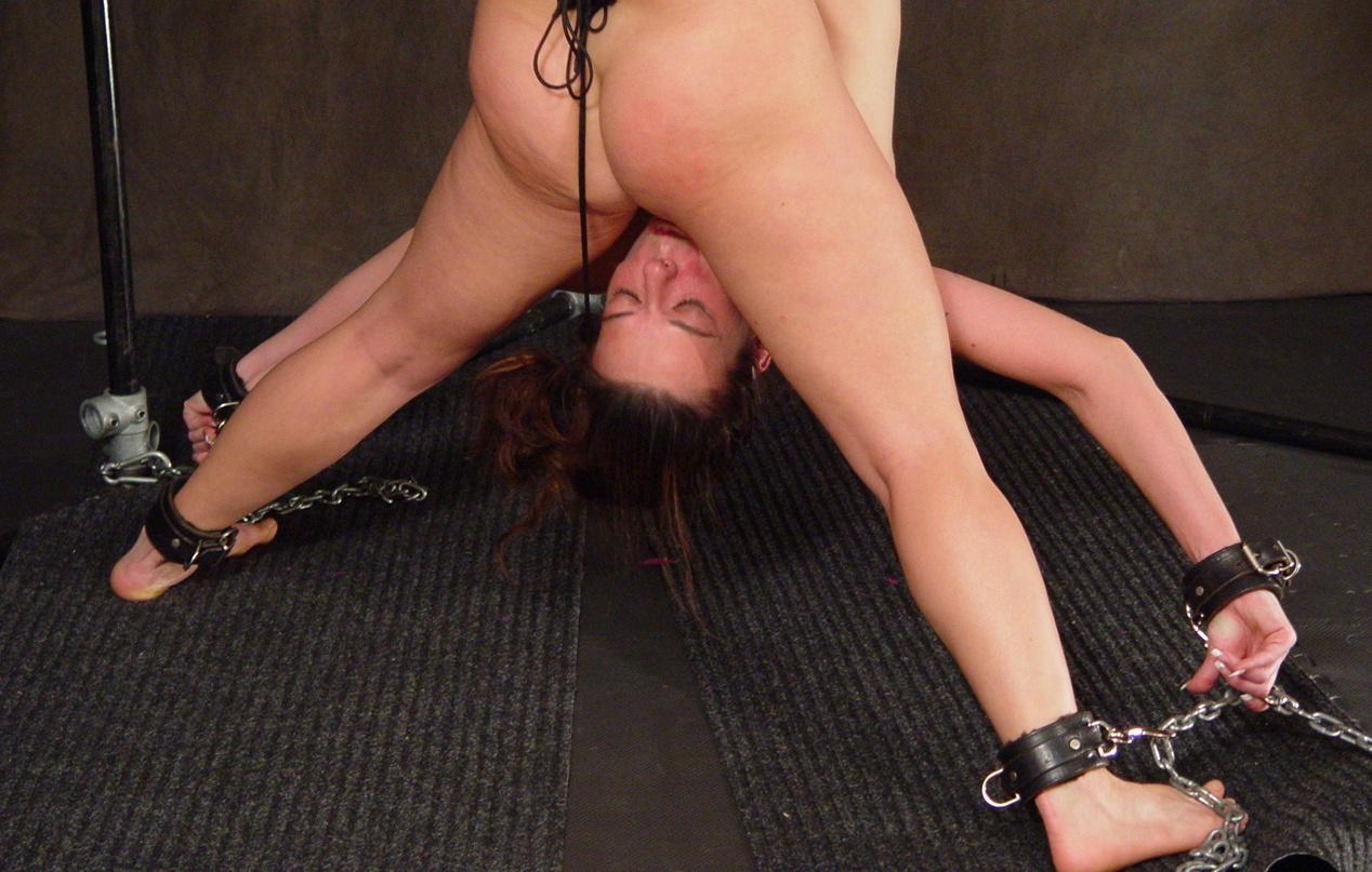 Free viewing bondage videos