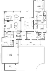 Floor Plan - clean