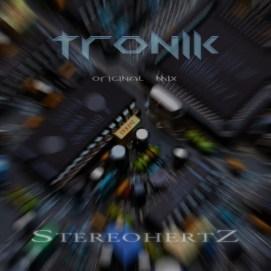 Tronik (Original Mix)
