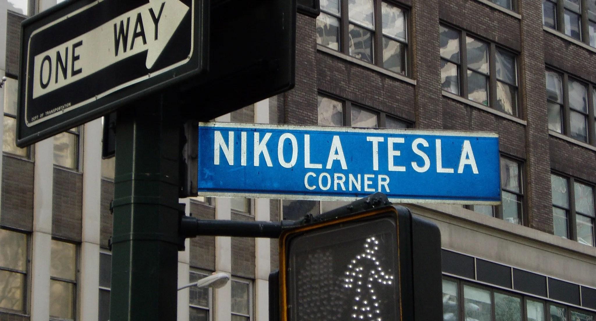 Science Fair Nikola Tesla