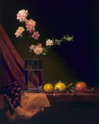 """gourds and roses 