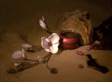 """scent of hope 