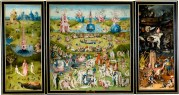 Hieronymous Bosch, Garden of Earthly Delights