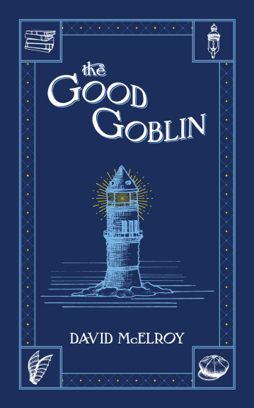 Book Cover: The Good Goblin