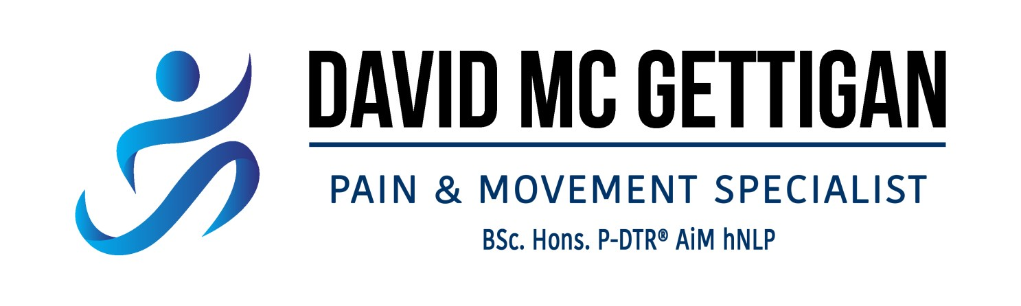 David Logo Design New