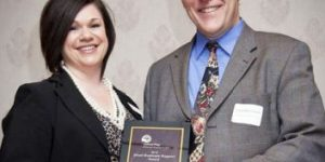 David McCammon Photography receives KW United Way Spirit Award