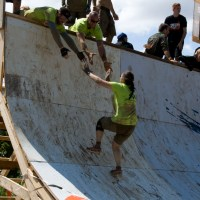 5 things I learned about marriage at the Tough Mudder