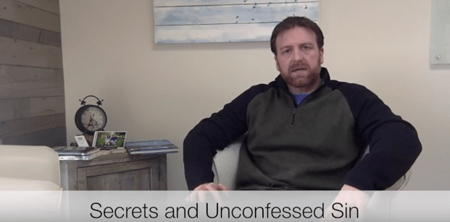 The Impact of Keeping Secrets and Not Confessing