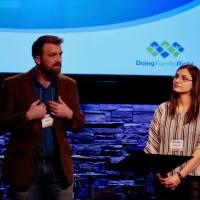 McVety Prayer and Ministry Update - June 2017