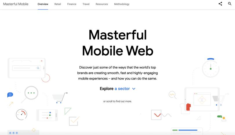 Free google tools - masterful mobile