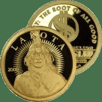 The Free Lakota Bank - Free Banking in action