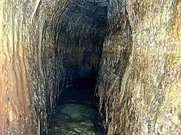 Hezekiahs tunnel