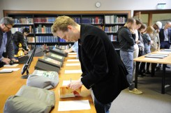 David Mitchell Conference: Special Collections