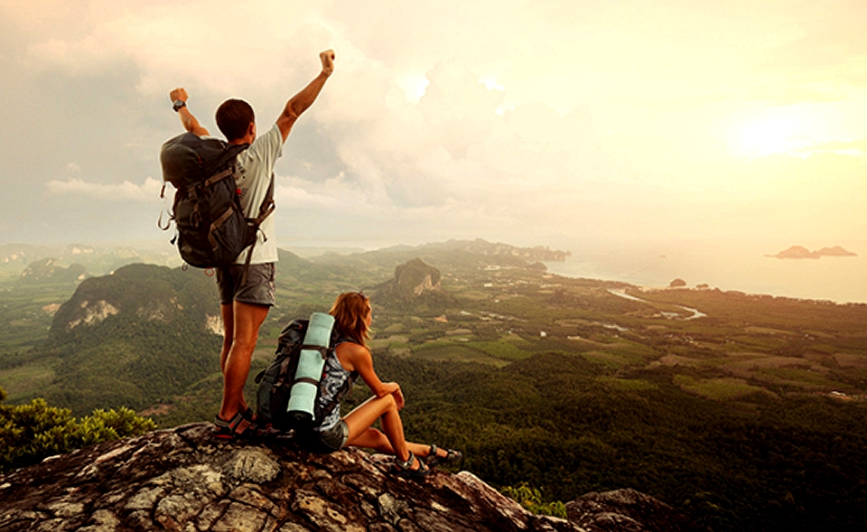 personal adventurers individual paths to beautiful views - The 10 Lifestyle Type That Will Build Your Passion and Purpose