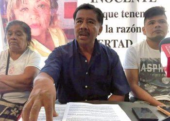Eutiquio Damián Santiago, abogado.