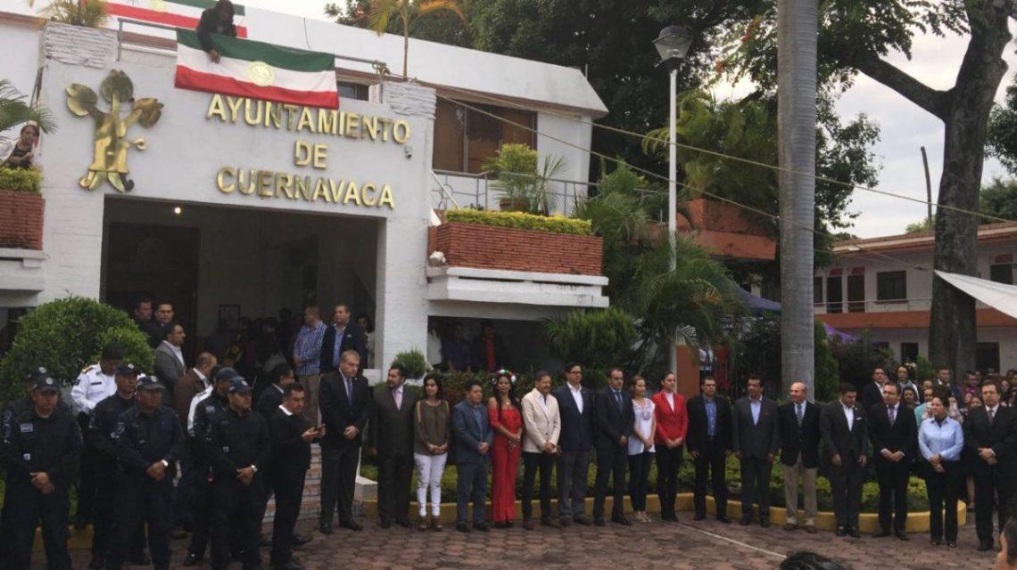 A los mexicanos nos falta unidad: Cuauhtémoc