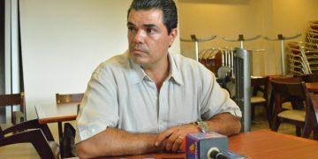 José Sanz tiene los mismos derechos que cualquier otro mexicano: José Guizar