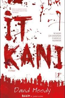 It Kani by David Moody (Artemis Yayinlari, 2017)