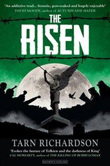 The Risen by Tarn Richardson
