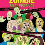 The Seventh Leeds Zombie Film Festival