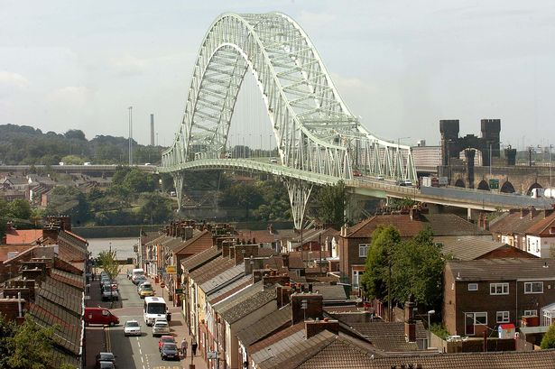 Runcorn-Bridge