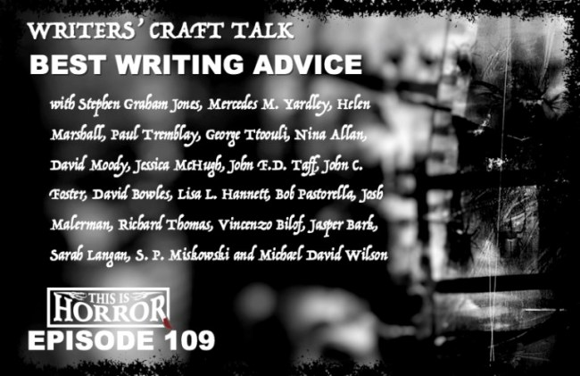 tih-109-writers-craft-talk-best-writing-advice-with-20-writers