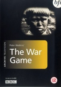 The War Game by Peter Watkins