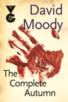 The Complete Autumn (Gollancz, 2013)
