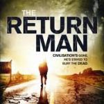 Recommended reading – THE RETURN MAN