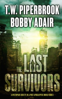 survivors cover