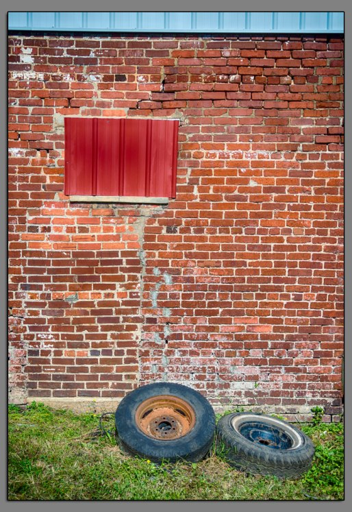 Tires and Tin