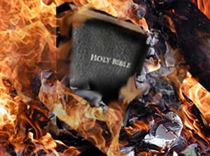 bible-burning