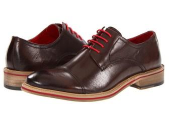 Los 5 tipos de zapatos indispensables en el guardarropa de un hombre 4