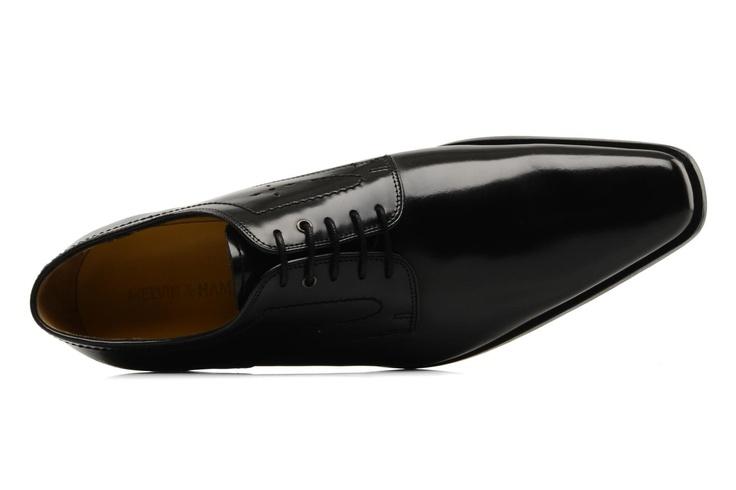 Cómo lustrar tus zapatos de piel en una emergencia 6