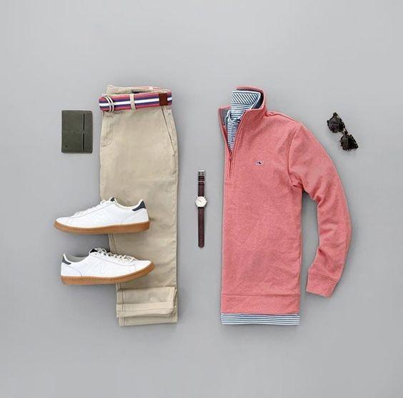 Cinturon de tela de colores