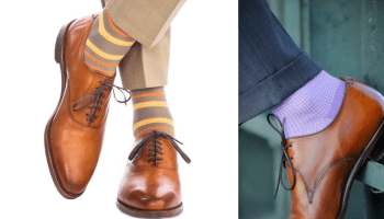 Como combinar happy socks